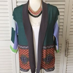 Clover Canyon Kimono Size XS